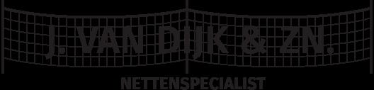 J. van Dijk en Zn. logo