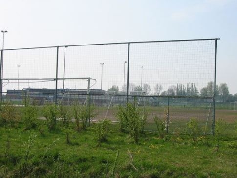 Sporting nets for more information, contact Van Dijk for all sorts of types